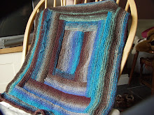 Noro Log Cabin
