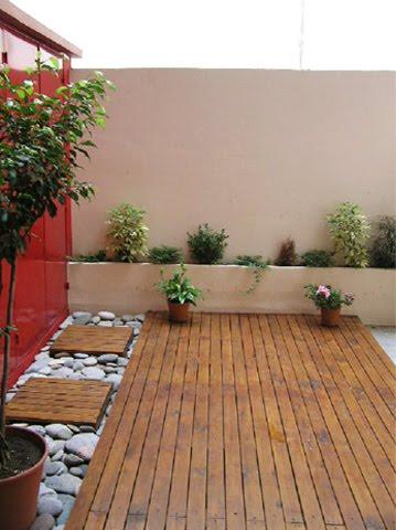 Grupo redecorate patios patios y m s patios for Baldosones para terrazas