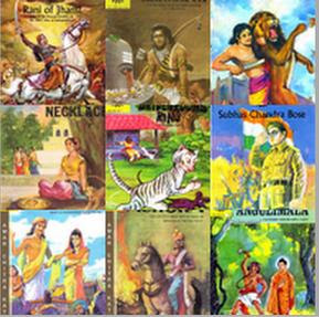Indian Children Stories