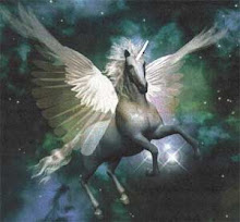 Emerion, Mintara's unicorn.