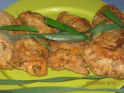 Articole culinare : Rulouri pane de file de pangasius
