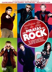 Los Piratas Del Rock (2009)   3gp/Mp4/DVDRip Latino HD Mega
