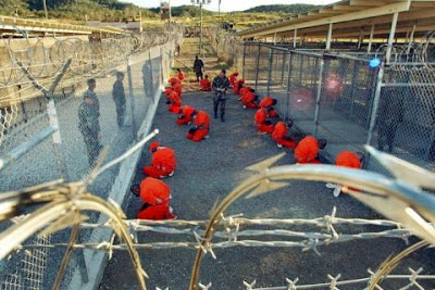 Guantánamo Bay (Photo: Guardian)
