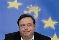 N-VA leader Bart de Wever