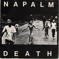 7inchcrust Napalm Death The Curse 7 Quot Repost