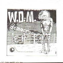 WDM Democracy EP