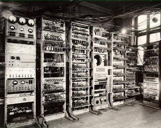 Historia de la Computacion [Resumen]