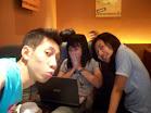 hangout @J.CO