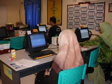 Kursus Dalaman ICT