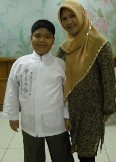 Khitanan Farhan Alif Budianto di Bandung