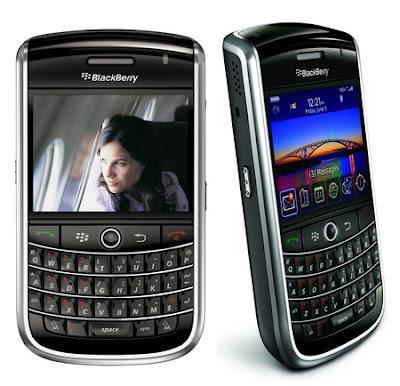 Smart BlackBerry Tour 9630