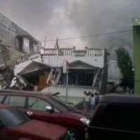 Gempa Sumatera Barat