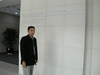 Samsung Electronic University Suwon Korea