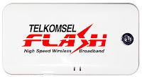 Telkomsel Next Generation Flash