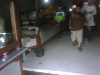Soto Ayam Kampung Pak Djayus Surabaya