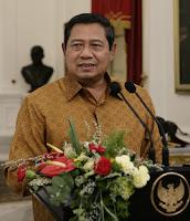 Palapa Ring - Susilo Bambang Yudhoyono
