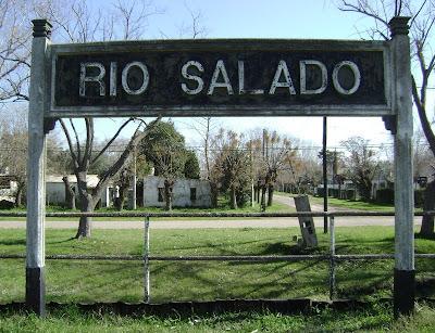 Estaciones de trenes abandonadas en argentina