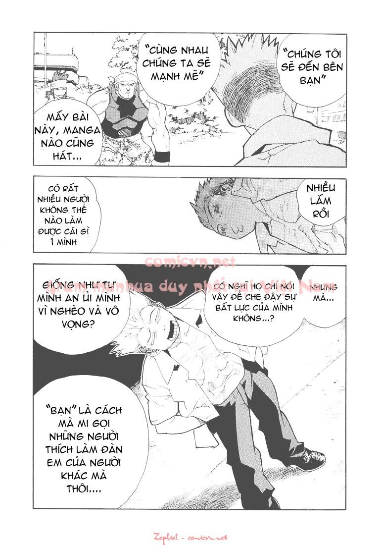 Aiki chap 24 - Trang 28