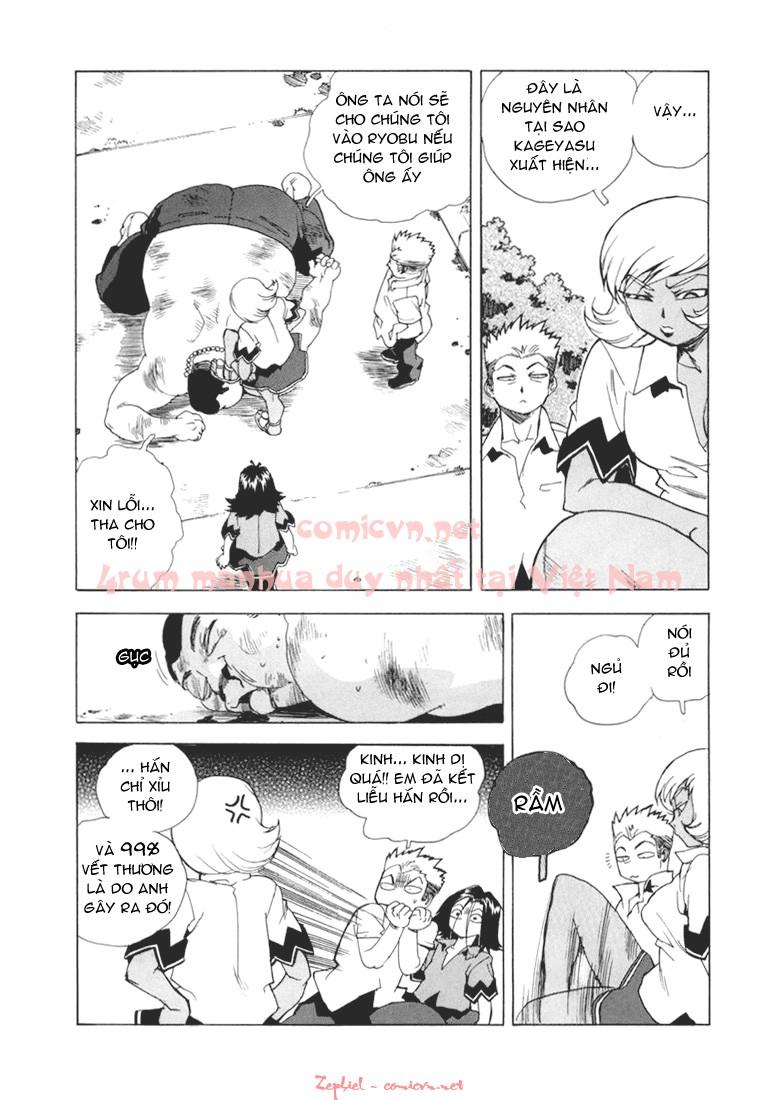 Aiki chap 12 - Trang 30