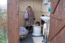 Compost toilet
