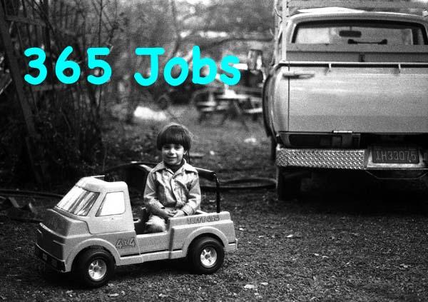 365 Jobs