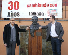 30 años de democracia local en Laviana