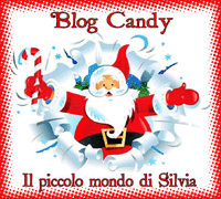 1 blog candy