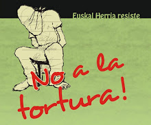No a la Tortura