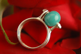 Joy Beadworks Ring