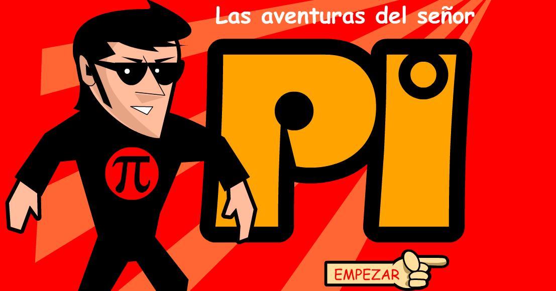 mister pi