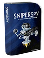 SniperSpy Keylogger - Best Remote Spy Software-Hack Facebook