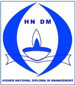 Higher National Dilploma in Management (HNDM)