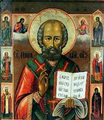 Pyhä Nikolaos
