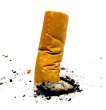Porqe el humo del cigarro me está tirando a matar ♪