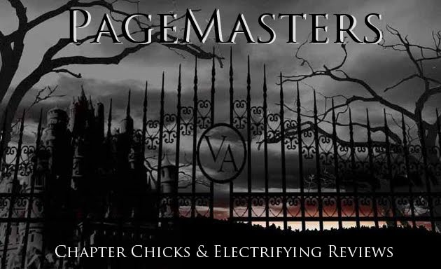 Page Masters Podcast