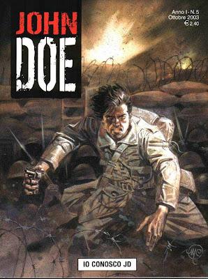 L'angolo dei fumetti John-doe-5-carnevale