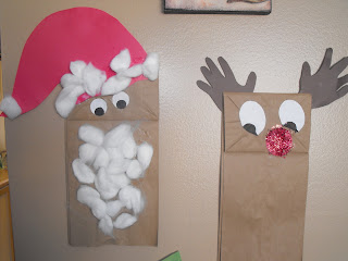 how to put on a puppet show for preschoolers
