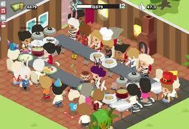 imagen juegos de facebook restaurant city