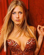 Jennifer Aniston - Rachel