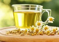 los beneficios del te de manzanilla