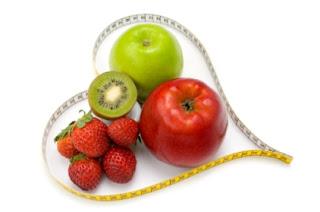 10 Consejos para  una buena dieta y nutrición