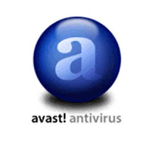 logo avast antivirus