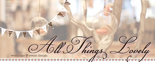 all things lovely: William-