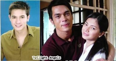 Man Central: Zanjoe Marudo and Angel Locsin: Pinoy Loveteam
