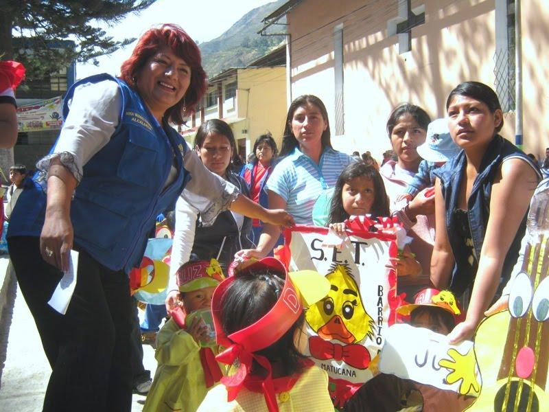 Frases Alusivos Al Dia De La Educacion Inicial Dia De La