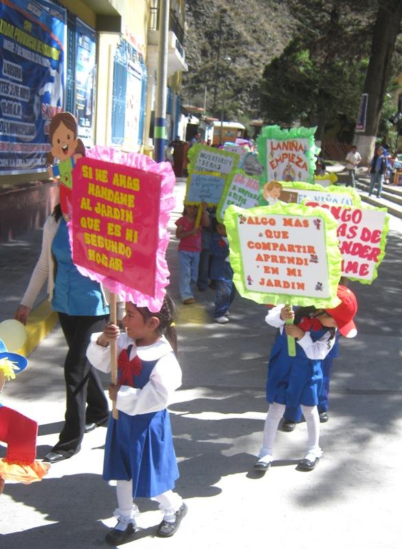 Pancarta De Imagenes