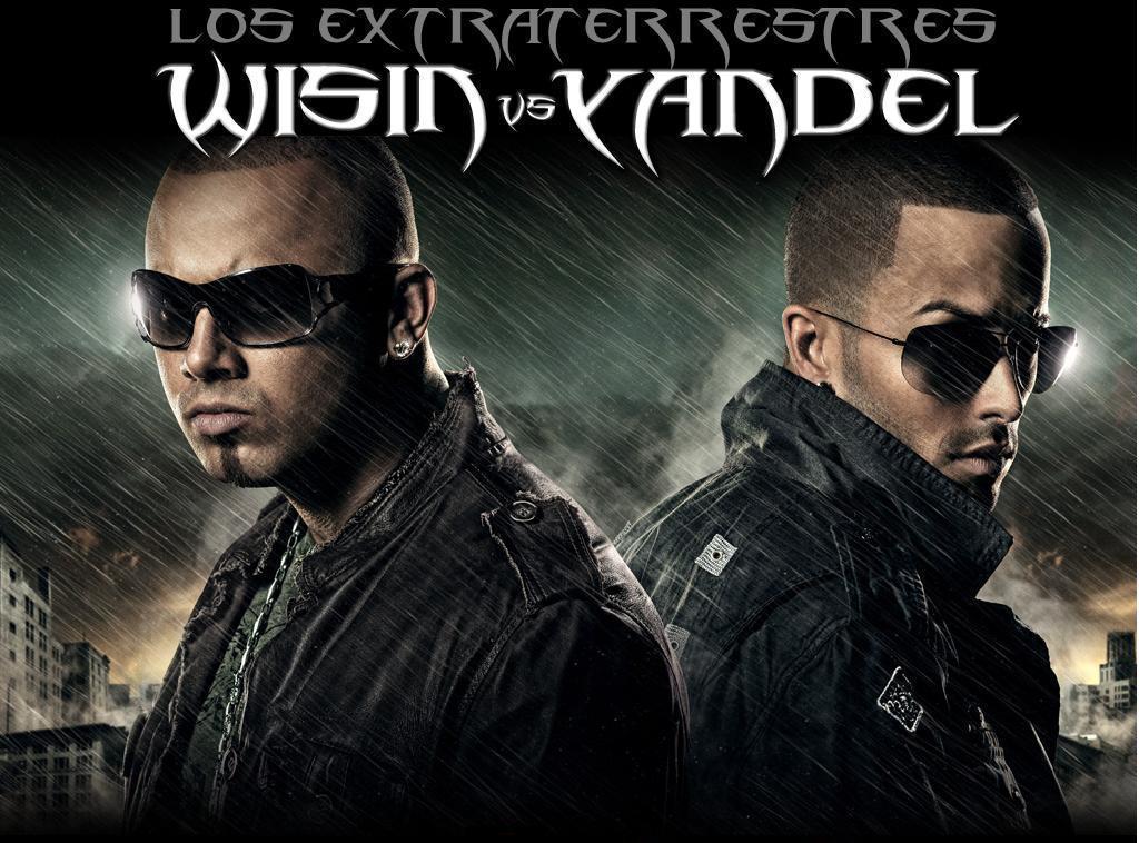 Wisin & Yandel - Sexy Movimiento -