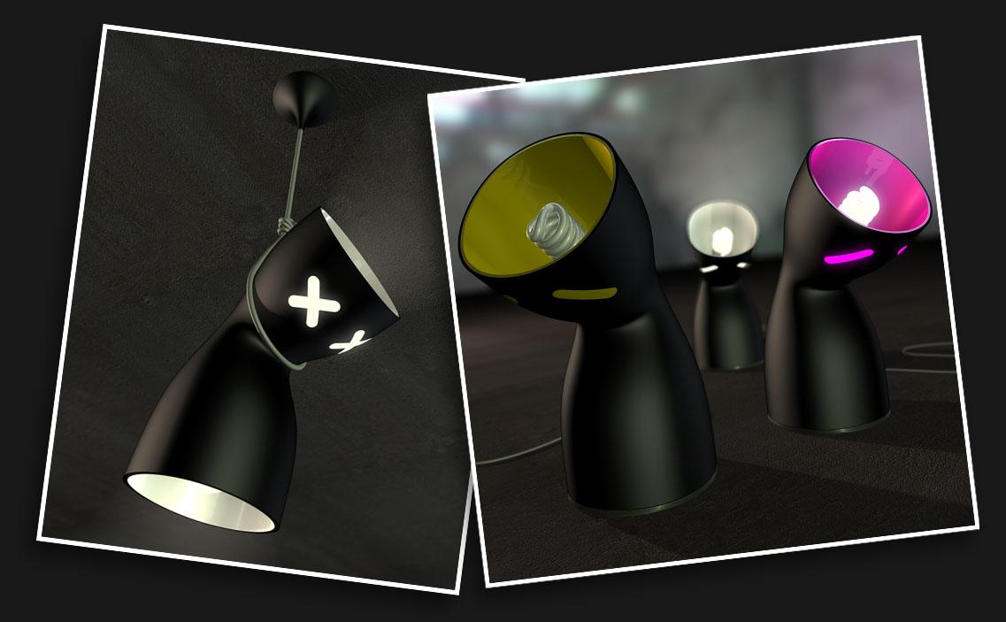 Estubo deprimido - Comunidad de lamparas (concurso paolini)
