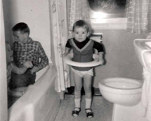 Toilet Seat Led