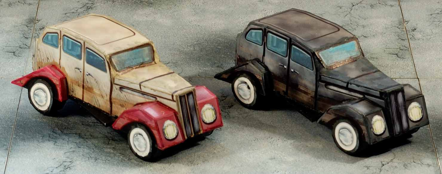 Vampifan\'s World of the Undead: WWG Old Style Sedan Cars